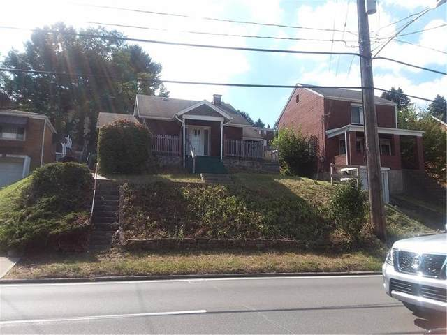 4114 Kennywood Blvd., West Mifflin, PA 15122 (MLS #1468807) :: RE/MAX Real Estate Solutions