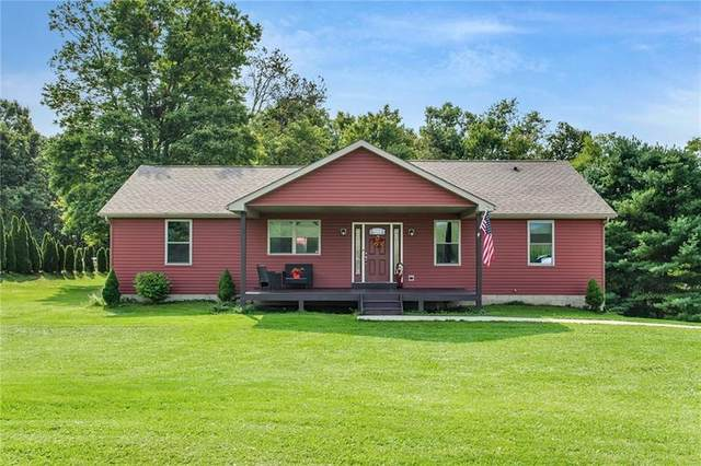 1022 Winfield Rd, Winfield Twp, PA 16023 (MLS #1468829) :: RE/MAX Real Estate Solutions
