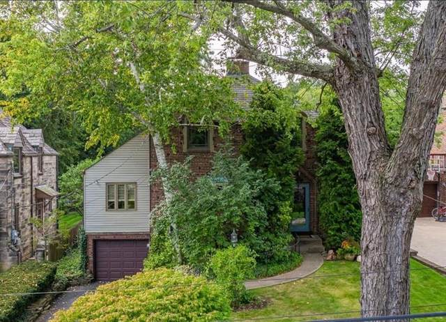 844 Academy Place, Mt. Lebanon, PA 15243 (MLS #1468851) :: RE/MAX Real Estate Solutions