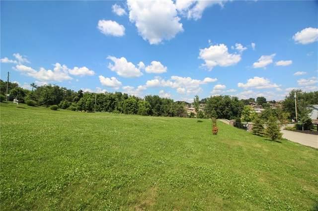 Lot 109BR 97 Piatt Estates Drive, Chartiers, PA 15301 (MLS #1468855) :: Broadview Realty