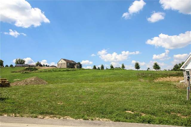 Lot 108R 260 Forbes Ave, Chartiers, PA 15222 (MLS #1468857) :: The Dallas-Fincham Team