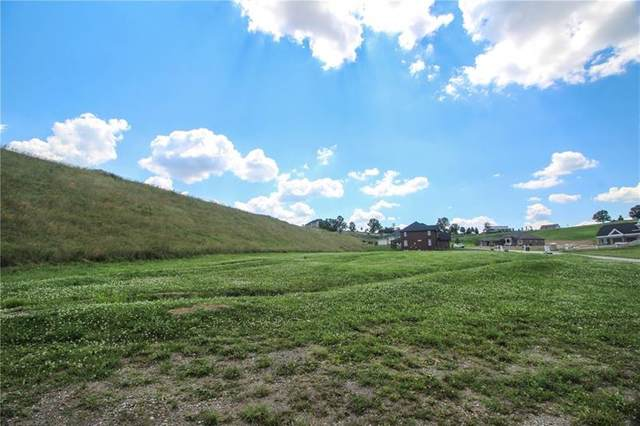 Lot 102R 102 Piatt Estates Drive, Chartiers, PA 15301 (MLS #1468858) :: The Dallas-Fincham Team