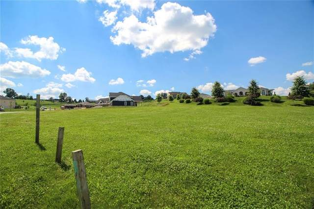 Lot 109AR 99 Piatt Estates Drive, Chartiers, PA 15301 (MLS #1468860) :: The Dallas-Fincham Team
