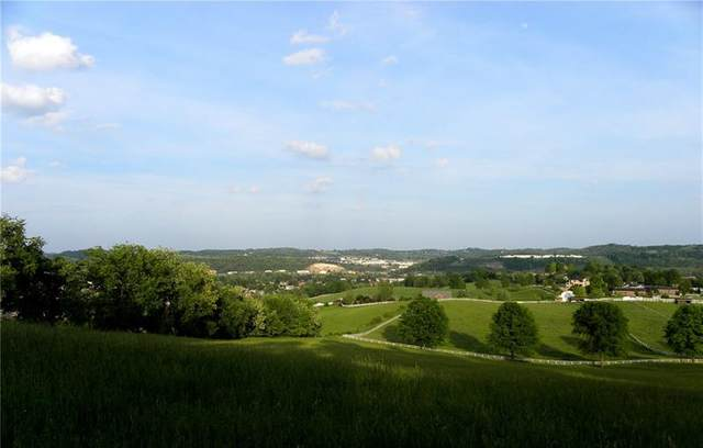 Lot 103R 104 Piatt Estates Drive, Chartiers, PA 15301 (MLS #1468861) :: The Dallas-Fincham Team