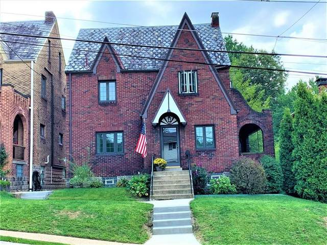 3069 Earlsmere Ave, Dormont, PA 15216 (MLS #1468892) :: RE/MAX Real Estate Solutions