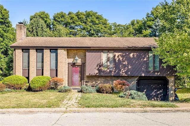1420 Alice Drive, Bridgeville, PA 15317 (MLS #1468941) :: Broadview Realty