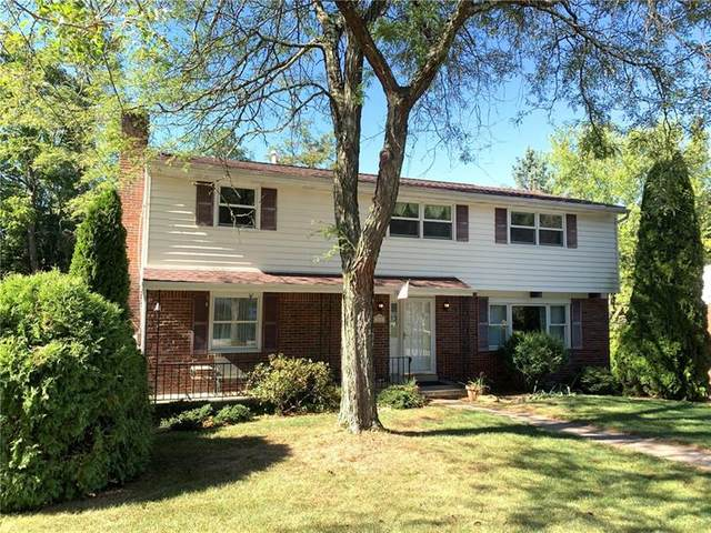 128 Mccurdy Dr, Penn Hills, PA 15235 (MLS #1468958) :: RE/MAX Real Estate Solutions