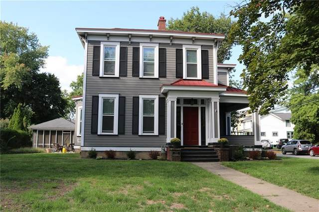245 Beaver Street, Beaver, PA 15009 (MLS #1468959) :: RE/MAX Real Estate Solutions