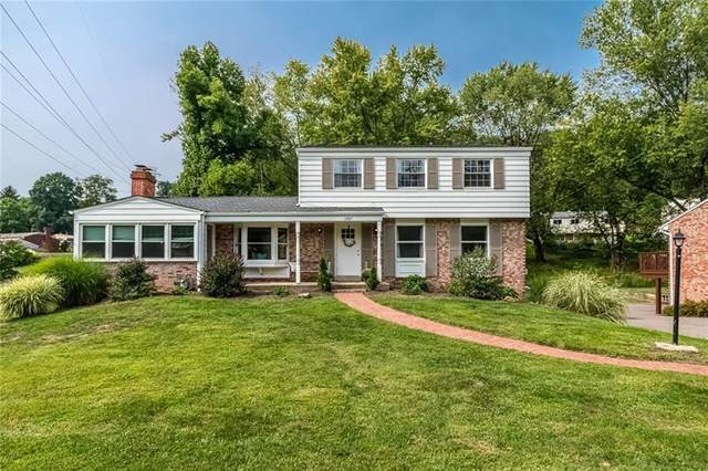 2927 Greenfield Rd, Shaler, PA 15116 (MLS #1468979) :: Broadview Realty