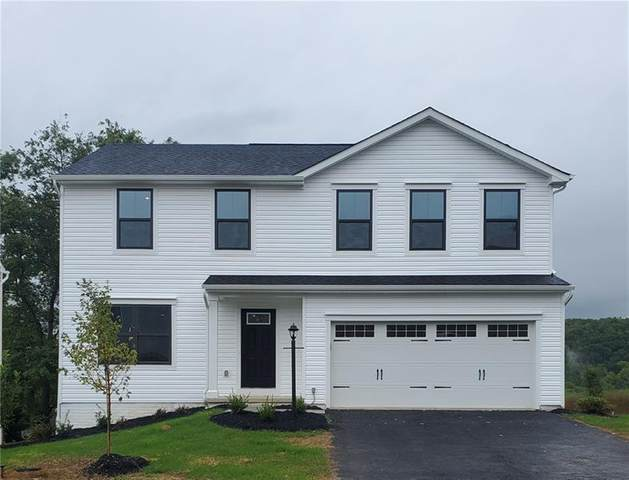 242 James Patrick Place, Zelienople Boro, PA 16063 (MLS #1468999) :: Broadview Realty