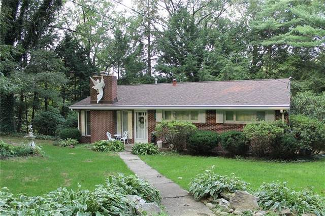 419 Edgewood Dr., Buffalo Twp - But, PA 16055 (MLS #1469004) :: Dave Tumpa Team