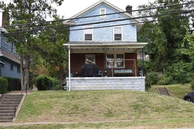 1321 Old Freeport Rd, O'hara, PA 15238 (MLS #1469023) :: RE/MAX Real Estate Solutions