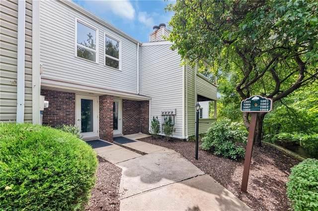 1002 Kenzie Drive, Robinson Twp - Nwa, PA 15205 (MLS #1469035) :: Broadview Realty
