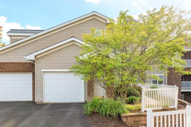 722 Stockton Ridge, Cranberry Twp, PA 16066 (MLS #1469054) :: RE/MAX Real Estate Solutions