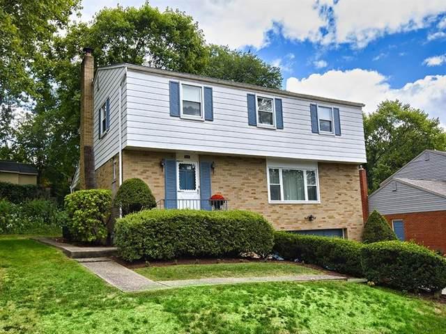 535 Sandrae Drive, Mt. Lebanon, PA 15243 (MLS #1469067) :: RE/MAX Real Estate Solutions