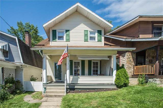 112 Carnegie St, City Of But Nw, PA 16001 (MLS #1469070) :: Dave Tumpa Team