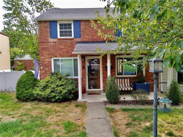80 Glenview Avenue, City Of Greensburg, PA 15601 (MLS #1469090) :: RE/MAX Real Estate Solutions