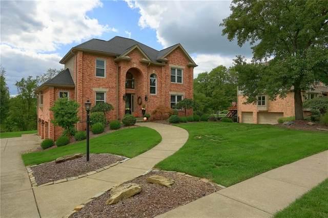 169 Pinehurst Dr, Cranberry Twp, PA 16066 (MLS #1469135) :: Broadview Realty