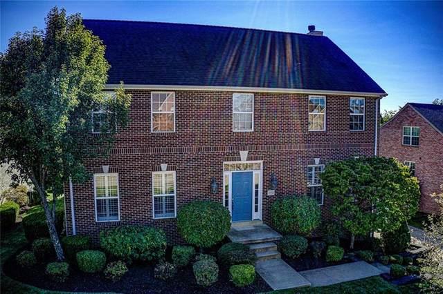 4553 Marina Drive, Homestead, PA 15120 (MLS #1469137) :: RE/MAX Real Estate Solutions