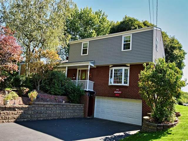 411 Stilley Rd, Jefferson Hills, PA 15025 (MLS #1469148) :: Broadview Realty