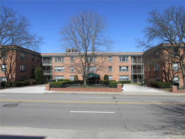 5825 5th Ave #314, Shadyside, PA 15232 (MLS #1469187) :: RE/MAX Real Estate Solutions