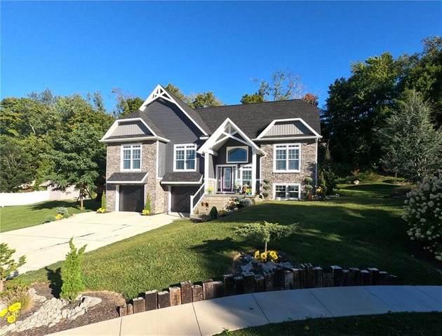 10031 Edgewood Ct, North Huntingdon, PA 15642 (MLS #1469218) :: Dave Tumpa Team