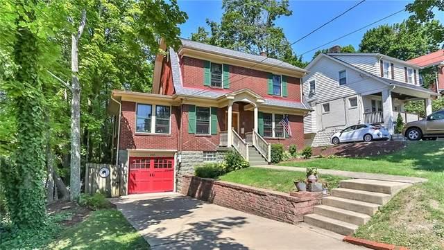 260 Cedar Blvd., Mt. Lebanon, PA 15228 (MLS #1469222) :: RE/MAX Real Estate Solutions