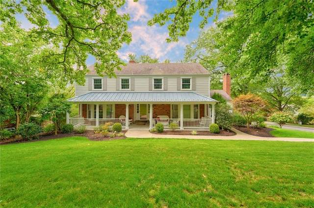 947 Valleyview Road, Mt. Lebanon, PA 15243 (MLS #1469232) :: RE/MAX Real Estate Solutions