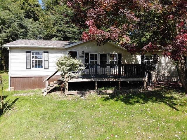 1269 Barkeyvile Rd, Pine Twp - Mer, PA 16127 (MLS #1469261) :: Dave Tumpa Team