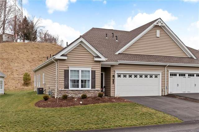 133 Gateway Drive, Ohio Twp, PA 15237 (MLS #1469265) :: RE/MAX Real Estate Solutions
