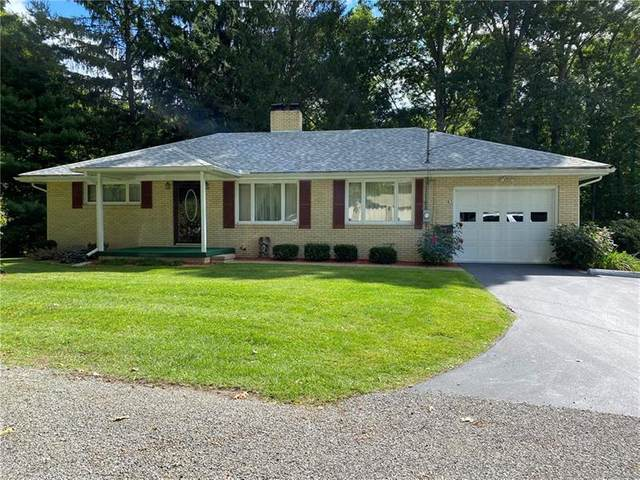 33 Columbia Park, Hempfield Twp - Mer, PA 16125 (MLS #1469268) :: Broadview Realty