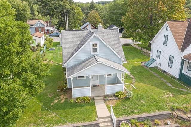 319 Clay Ave, Mars Boro, PA 16046 (MLS #1469302) :: Broadview Realty
