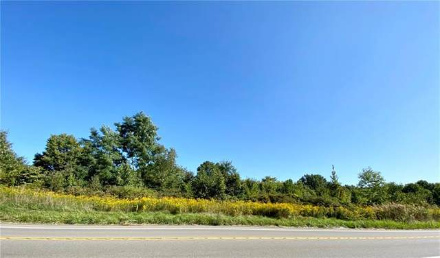 4 acres Ellwood Rd, Shenango Twp - Law, PA 16101 (MLS #1469314) :: Dave Tumpa Team