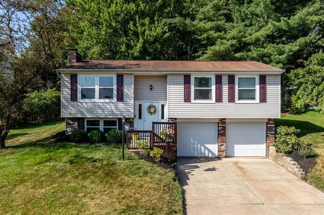 133 Glengarry Dr, Moon/Crescent Twp, PA 15108 (MLS #1469325) :: RE/MAX Real Estate Solutions