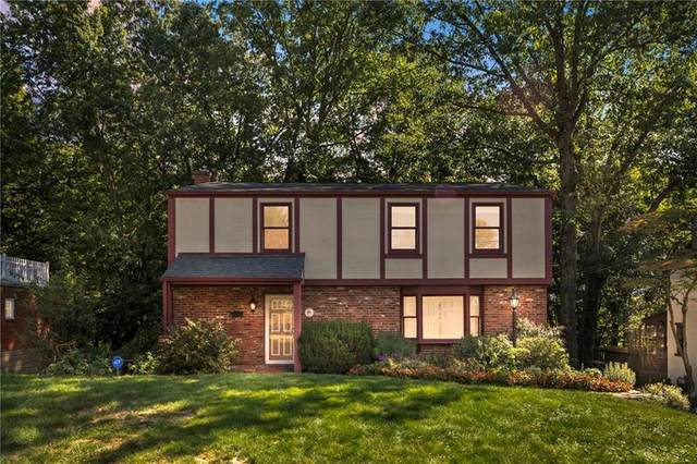 728 Jefferson Dr, Ross Twp, PA 15229 (MLS #1469352) :: Dave Tumpa Team