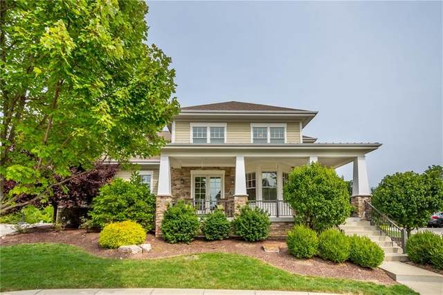 1305 Marbleseed Lane, South Fayette, PA 15017 (MLS #1469368) :: Broadview Realty