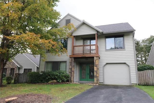 1764 Greenfield Terrace, Hidden Valley, PA 15502 (MLS #1469383) :: Broadview Realty