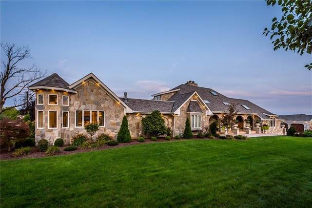 102 Towne Hall Entrance, Jefferson Hills, PA 15025 (MLS #1469453) :: The SAYHAY Team