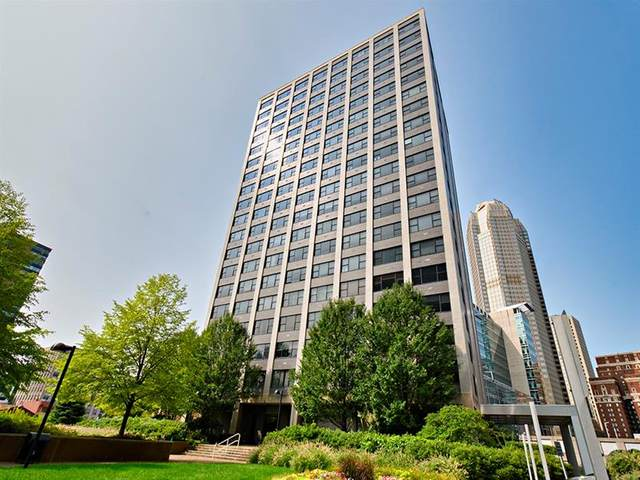 112 Washington Place 18A, Downtown Pgh, PA 15219 (MLS #1469619) :: The SAYHAY Team