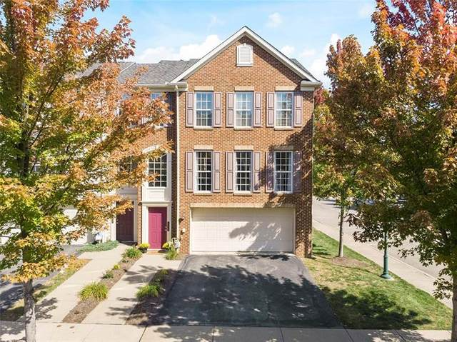 511 Garden Way, Pine Twp - Nal, PA 15090 (MLS #1469628) :: The SAYHAY Team