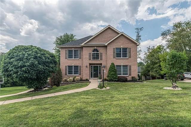 240 Christine Drive, North Huntingdon, PA 15642 (MLS #1469646) :: RE/MAX Real Estate Solutions