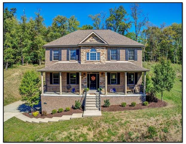3914 Ash Dr, Hampton, PA 15101 (MLS #1469699) :: Broadview Realty