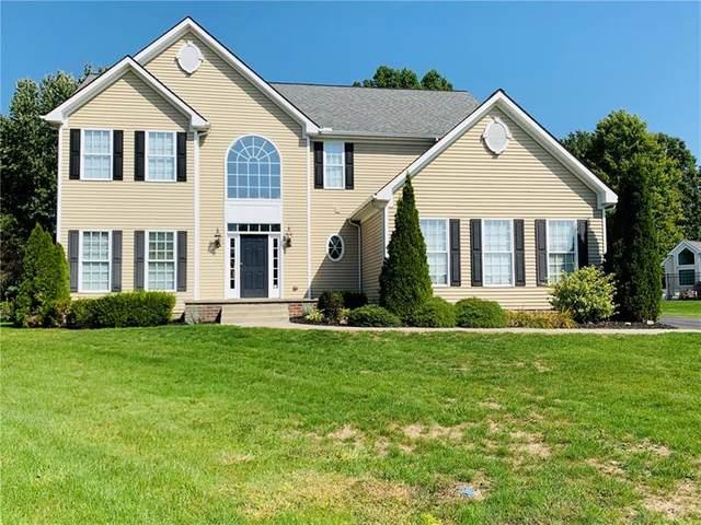 3474 Tuscarora Dr, Neshannock Twp, PA 16105 (MLS #1469736) :: RE/MAX Real Estate Solutions