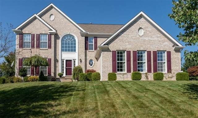 305 Osprey Ct, Pine Twp - Nal, PA 15090 (MLS #1469746) :: The SAYHAY Team