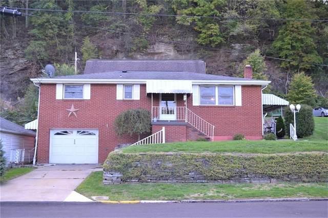 250 Ridge Ave, Applewold Borough, PA 16201 (MLS #1469781) :: Dave Tumpa Team