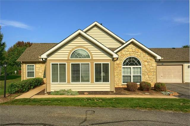 1719 Heather Heights Dr, Moon/Crescent Twp, PA 15046 (MLS #1469790) :: The SAYHAY Team