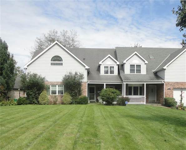 1009 Lakemont Drive, South Fayette, PA 15017 (MLS #1469791) :: RE/MAX Real Estate Solutions