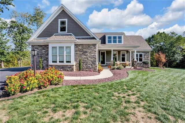 1005 Lily Lane, Penn Twp - Wml, PA 15085 (MLS #1469812) :: Broadview Realty