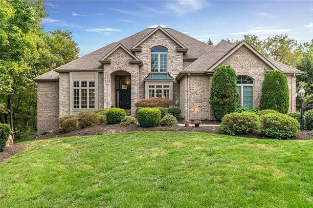 123 Starview Lane, Cranberry Twp, PA 16066 (MLS #1469969) :: Broadview Realty