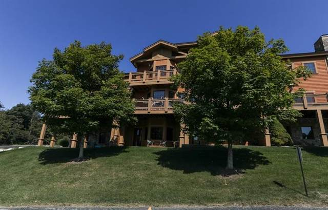 304 Woodside Court, Seven Springs Resort, PA 15622 (MLS #1470023) :: RE/MAX Real Estate Solutions